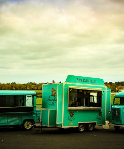 Fitzers+Catering+Food+Trucks+at+ourdoor+event