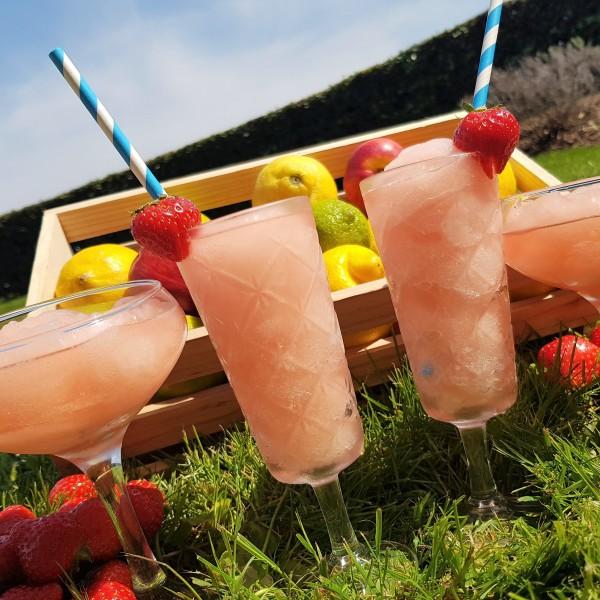 Frosé+Cocktails