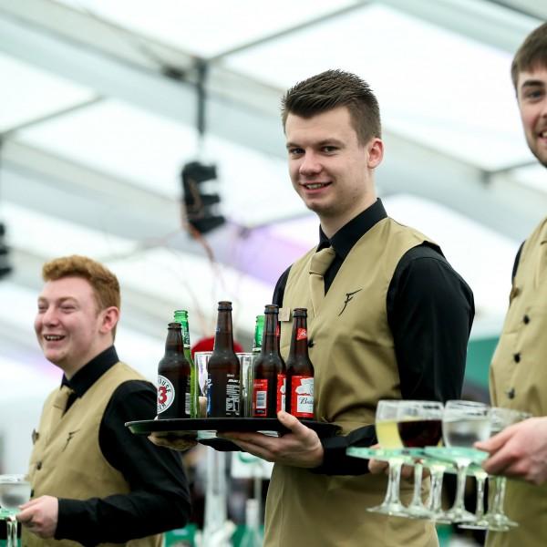 The Hospitality Partnership, Aviva Stadium, Dublin 18/3/2017  Mandatory Credit ©INPHO/Tommy Dickson
