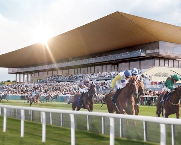 The+Curragh+Races